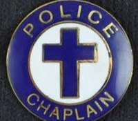 A chaplain's role on a ride-along: Assisting at a suicide call