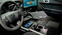 All-new Havis VSX Console maximizes, organizes Ford SUV cockpit
