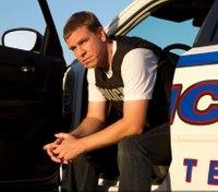 Police officers face cumulative PTSD
