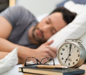 Sleeping is one of the most important ways to recover from strenuous police work. When sleeping, the body is in a natural resting and rejuvenating phase and the mind goes through a cleansing shift as well.