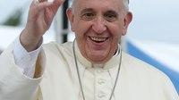 Firefighters rescue Pope stuck in Vatican elevator