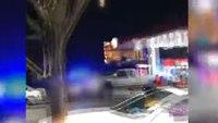 Portland officer injured after stolen truck rams patrol car on Christmas Eve
