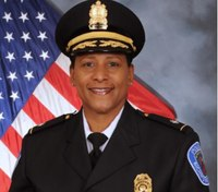 Former Va. police chief says she was forced to resign