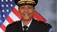 Former Va. police chiefsays she was forced to resign