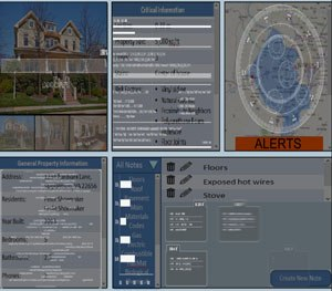 ProActive Fire and Rescue System (ProFARS™) is a Web-based application developed as a turnkey solution for emergency management. (Image Maker Consulting)