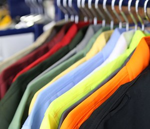 With all the uniform options now available, knowing your fabrics can help you balance form, function and price to choose the right garments for the job.  (Photo/Propper)