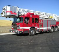 Safety agency reviewing Pullman Fire Department