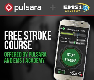Sign up for this free stroke course today.