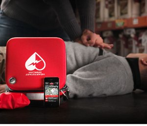 Winter Parkis the latest city inOrange Countyto join PulsePoint, a free mobile app that connects users trained in CPR to nearby victims of cardiac arrest. (Photo/Pulse Point)