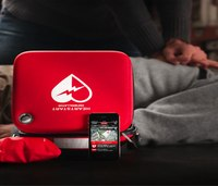 IAFC: Mobile technology can increase sudden cardiac arrest survival rates