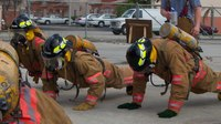 7 reasons for annual firefighter physical tests