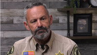 Calif. sheriff says he will not enforce a COVID-19 vaccine mandate