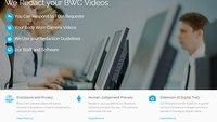 How QueTel's Redaction Center can ease your video burden