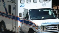 Ambulance solar panels save money and reduce environmental impact