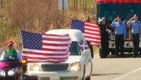 Hundreds gather to remember Iowa CO at celebration of life service