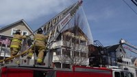 Leaked fire department injury report called incomplete, political