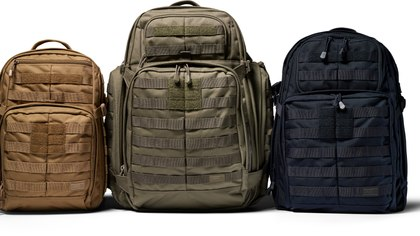 This iconic tactical backpack gets an upgrade