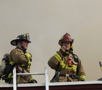 A firefighter's guide to communicating via two-way portable radios