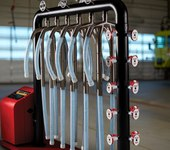 Is drying time keeping you from cleaning your turnout gear as often as you should?