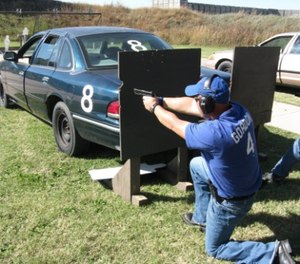 It is incumbent on firearms trainers to develop realistic, challenging and productive range drills for their agency.