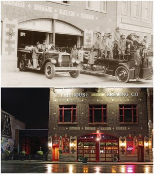 Firehouse Brewing Co., 610 Main St., Rapid City, SD