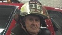 'We lost a guardian': COVID-19 kills Oklahoma fire chief