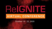 Q&A: Detailing the ReIGNITE Virtual Conference