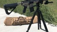 Product review: Kopfjager Reaper shooting platform
