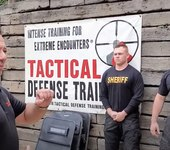 3 reasons officers need more less-lethal options