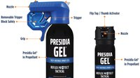 Q&A: How this less-lethal gel and antidote combo gives cops a safer, more effective tool