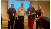 AIMHI recognizes Refresh2021, Prodigy EMS for excellence in education
