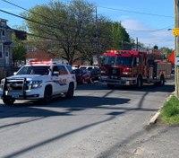 NY city to build new fire, EMS training facility