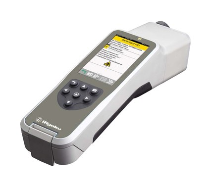How a handheld analyzer eliminates the need for narcotics officers to open suspicious packages