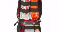6 Bleeding control products to assist prehospital treatment