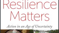 Resilence Matters e-book: The year when climate change got real