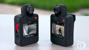 Spotlight: Reveal has been supplying body worn video systems to Police and Corrections Departments for over a decade