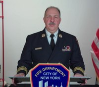 FDNY ops chief: 'Please continue to come to work if not sick'