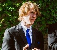 Slain NC college student awarded police honor