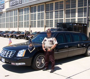 Rod Trunzo has worked many roles in law enforcement over the 30-plus years of his career.