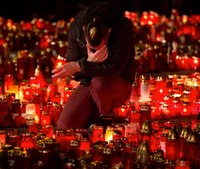 Romanian nightclub fire death toll rises to 41