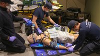 Webinar: Ensuring responder safety while responding to sudden cardiac arrest during COVID-19