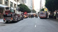 Rapid Response: Firefighters should treat traffic-adjacent calls like hazmat incidents