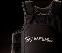 How Safe Life Defense is making body armor more affordable for individuals to purchase