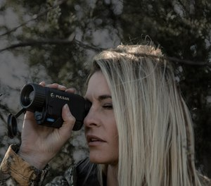 Thermal imaging scopes like the Axion series monoculars enhance officers' abilities to find hidden suspects, discarded evidence and missing persons.