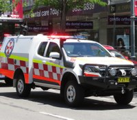 Australian ambulance service puts restrictions on intubation, nebulizers