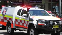 Australian ambulance service puts restrictions on intubation, nebulizers