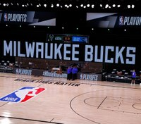 Magic vs. Bucks game called off as Milwaukee boycotts for Jacob Blake shooting