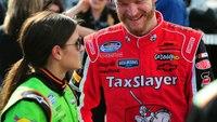 NASCAR driver Dale Earnhardt Jr., family rescued from fiery plane crash