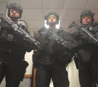 4 qualities every SWAT team member needs