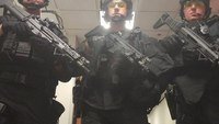 4 qualities every SWAT team member needs